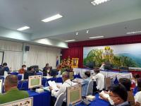 ประชุมคณะกรรมการผังเมืองจังหวัดลำปาง 1964_21090_1.jpg